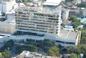 """เดือดปุด! โคราชระเบิดศึกโรงแรมรับปีไก่ เครือซีพีทุ่มเปิด """"ฟอร์จูน"""" ปะทะ """"แคนทารี"""" 900 ล้าน"""