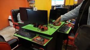 โจรชุมเมืองขอนแก่น งัดตู้บริจาควัดธาตุ ขโมยคอมพิวเตอร์ในร้านเน็ต