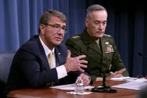 """บอสเพนตากอนชี้สหรัฐฯ อาจไม่ยิงสกัด """"จรวด ICBM โสมแดง"""" หากไม่เป็นภัยคุกคาม แต่จะเฝ้าจับตาเพื่อรวบรวม """"ข่าวกรอง"""""""