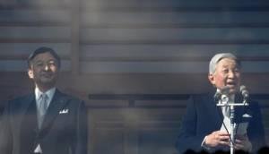 """สื่อญี่ปุ่นเผย! รัฐบาลวางแผนเปิดทางให้พระจักรพรรดิ """"สละราชสมบัติ"""" ภายใน 2 ปี"""