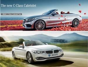 เบนซ์ แซง BMW ทวงคืนแชมป์รถหรู!! หลังชูนวัตกรรมล้ำยุค-ลุคเฟี้ยวสะกดคนรุ่นใหม่
