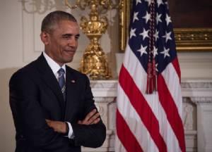 """""""โอบามา"""" ยกเลิกนโยบายฟาสต์แทร็กที่เปิดทางให้ """"ผู้อพยพคิวบา"""" ขอพำนักถาวรในสหรัฐฯ"""