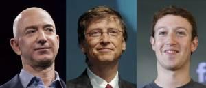 'เศรษฐี8ราย'มีเงินเท่า'คนครึ่งโลก' ประชาชนไม่ไว้ใจผู้นำรัฐ-ธุรกิจ-สื่อ