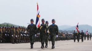 ผบ.สส.เป็น ปธ.วันกองทัพไทย เชื่อ ป.ย.ป.มีประโยชน์ หวังทุกฝ่ายช่วยทำชาติก้าวข้ามปมปัญหา