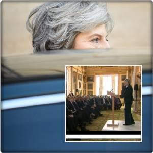 """InClips : ยุโรปเซ็ง เทเรซา เมย์ ขู่แบล็กเมล """"ให้อังกฤษเป็นเกาะสวรรค์หลบภาษี"""" หอการค้าเยอรมันกร้าว """"แดนผู้ดีเลือกที่จะทำตัวเองอ่อนแอ"""" ปธ.ยุโรปทวีตสวน """"พร้อมเจรจาหลังเห็นมาตรา 50"""""""