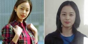 """ชมภาพนางฟ้าแห่งเกาหลี """"คิมแตฮี"""" สมัยเป็นดาวมหาวิทยาลัยกรุงโซล"""