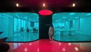 """ออฟฟิศสุดอลัง 2 ดิจิตอลเอเจนซี่น้องใหม่ """"Rocket Cat-Submarine"""" บริษัทในเครือเอเจนซี่ดัง ซีเจเวิร์ค CJ worx เปิดอย่างเป็นทางการแล้ว"""