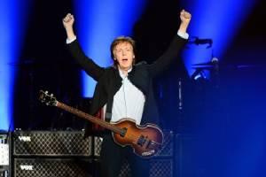 Paul McCartney sues to take back Beatles catalog