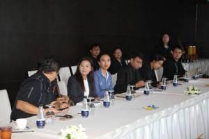 ไทย-พม่า จับมือร่วมส่งเสริมการท่องเที่ยวทางน้ำ มะริด-ระนอง-ภูเก็ต