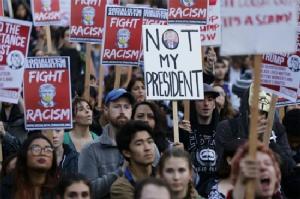 ถึงยุคอเมริกาได้กาลีที่ทำให้ประชาธิปไตยหมดยุค?
