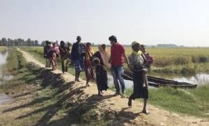 พม่าวอนประชาคมโลกเข้าใจ ขอพื้นที่-เวลาแก้วิกฤตโรฮิงญา