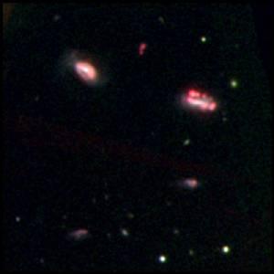 """""""กลุ่มกาแล็กซีแคระ"""" หนุนหลักฐานกำเนิดทางช้างเผือก-แย้มปริศนาสสารมืด"""
