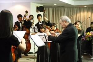 วธ.รวมพลังนักร้อง-ดนตรีถ่ายทอดบทเพลงคลาสสิกสุดพิเศษถวายในหลวง ร.9