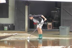 นายกฯ ลงพื้นที่สุราษฎร์ฯ พรุ่งนี้ ให้กำลังใจผู้ประสบภัยน้ำท่วม ชาวบ้านเริ่มป่วยมากขึ้น