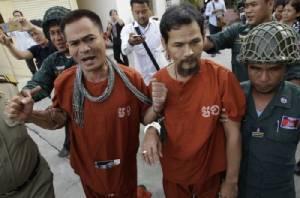 สหประชาชาติร้องเขมรปล่อยตัวนักเคลื่อนไหวสิทธิมนุษยชน