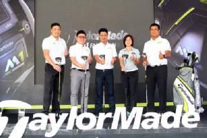 เทย์เลอร์เมดเปิดตัว TaylorMade M1/M2 2017