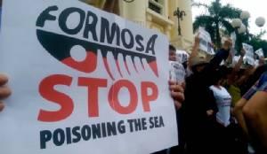เวียดนามลงโทษเจ้าหน้าที่รัฐ 4 ราย เซ่นโรงงานเหล็กไต้หวันปล่อยสารพิษลงทะเล