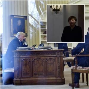 """InClips : """"แมร์เคิล"""" ใช้ช่วงเวลาทรัมป์ต่อสายหาครั้งแรก """"อธิบายอนุสัญญาเจนีวา ว่าด้วยผู้อพยพ"""" กล่อมผู้นำสหรัฐฯ ท่ามกลางประท้วงวุ่นทั่วอเมริกาต่อเนื่อง"""