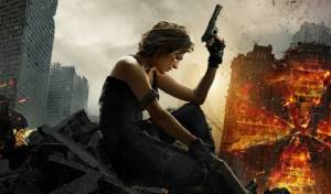 Resident Evil ปิดฉากแบบกร่อยๆ! ภาคFinal Chapter เปิดตัวทำเงินมาเป็นอันดับ 4