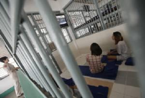 LGBT prisons