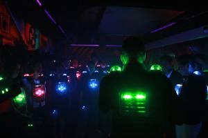 """""""LAZGAM"""" ผู้ปลุกกระแสเกมยิง Laser Tag เมืองไทย เปิดฉากรุกคู่แข่งด้วยระบบแฟรนไชส์"""