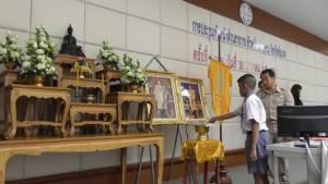 มูลนิธิราชประชานุเคราะห์ฯ มอบทุนพระราชทานนักเรียนทุนผู้สูญเสียบิดามารดาจากอุทกภัย