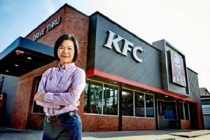 """""""KFC"""" ขายสาขาทั้งหมดในไทย"""