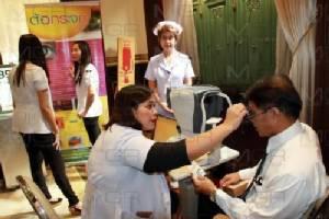"""รบ.ชวนร่วมงาน """"เมืองสุขภาพดี วิถีไทย"""" 6-26 ก.พ. สร้างความเชื่อมั่นบริการสุขภาพ"""