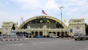 """คลาสสิกสุดใจ """"7 สถานีรถไฟไทย"""" แสนสวย รวยเรื่องเล่า"""