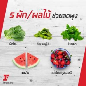 5 สิ่งที่ควรรู้ ในการเลือกทานเพื่อสุขภาพที่ดี