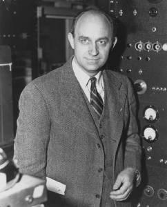 Enrico Fermi สันตะปาปาแห่งวงการฟิสิกส์ยุคระเบิดปรมาณู