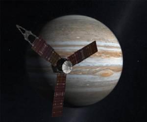 สดร.ใช้กล้องโทรทรรศน์บนหอดูดาวไทยช่วยนาซาเก็บข้อมูลดาวพฤหัสฯ