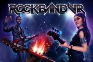 """เล่นดนตรีสมจริง """"Rockband VR"""" ออก 23 มีนา"""