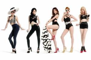เกิร์ลกรุ๊ป K-Pop ยุบวงเป็นว่าเล่น! ล่าสุด SPICA ประกาศปิดฉาก