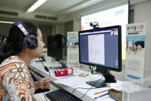 """""""อิงกู"""" เรียนภาษาอังกฤษออนไลน์ 24 ชม. เจ้าแรกเจ้าเดียวในไทย เริ่มต้นแค่ 85 บาท/ครั้ง"""