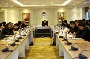 """""""พาณิชย์"""" ผนึก 7 บิ๊กธุรกิจ นำผู้ประกอบการไทยขยายตลาดต่างประเทศ"""