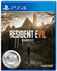 Review: Resident Evil 7 Biohazard บ้านหลอนซ่อนอสูร