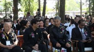 """จ.จันทบุรี เปิดงาน """"วันดอกไม้บาน"""" ครั้งที่ 16 ส่งเสริมการท่องเที่ยว"""