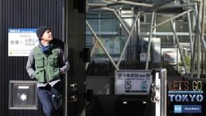 """สาวกซากุระพลาดไม่ได้! """"Let's Go Tokyo by Tokyo Metro"""" 13 ก.พ.60  ทาง """"เวิร์คพอยท์ ทีวี"""" ช่อง 23"""