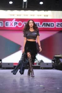 """""""กุ้ง-คูนิต้าร์"""" & """"ฮิวโก้-จุลจักร"""" ผุดแบรนด์ใหม่สัญชาติไทย Black Beetle ผงาดบนเวที Japan Expo Thailand2017"""