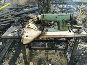ไฟไหม้บ้านครอบครัวเด็กกำพร้าวอดทั้งหลังที่ปัตตานี วอนผู้ใจบุญยื่นมือช่วยเหลือ