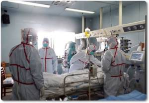 """In Clip : """"โรคไข้หวัดนก"""" ระบาดหนักในจีน สุดอึ้งยอดเสียชีวิต ม.ค.ล่าสุดพุ่ง 79 ราย พบตลาดค้าสัตว์ปีกมีชีวิตกว่างโจวปนเปื้อนไวรัส H7N9"""