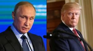 ปูตินซดแห้ว รมต.กลาโหมสหรัฐฯ ปัดร่วมมือทางทหารกับรัสเซีย