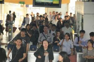 กทม.ทำโพลผู้ได้รับผลกระทบยกเลิก BRT