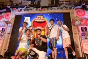 จบลงอย่างซาบซึ้ง อบอุ่น งาน Japan Expo Thailand 2017