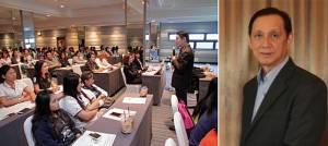 เซเว่นฯ จับมือ กรมการค้าภายใน และ สมาคมค้าปลีกทุนไทยฯ ตะลุยภาคอีสาน จัดเสวนาให้ความรู้ค้าปลีกยุคใหม่ ฟรี!