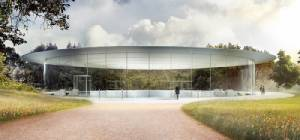 Apple เตรียมเปิดสำนักงาน Apple Park ต้น Q2