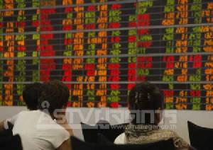 หุ้นไทยปิดลบ 4.72 จุด เช่นเดียวกับตลาดในภูมิภาค คาดเจอแรงขายทำกำไร
