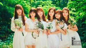 6 สาว GFRIEND มาไทยอีกรอบ จัด Fan Meeting 8 เม.ย.ฟินแน่!