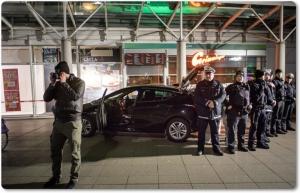 In Pics&Clip: ระทึก!!  คนร้ายวัย 35 พร้อมมีด ขับรถพุ่งชนฝูงคนกลางเมืองไฮเดลเบิร์ก ดับเหยื่อเฒ่าวัย 73 ก่อนถูกตำรวจยิง